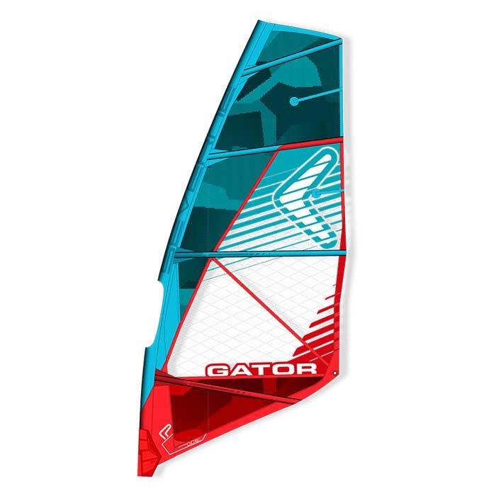 windsurfing-sail types
