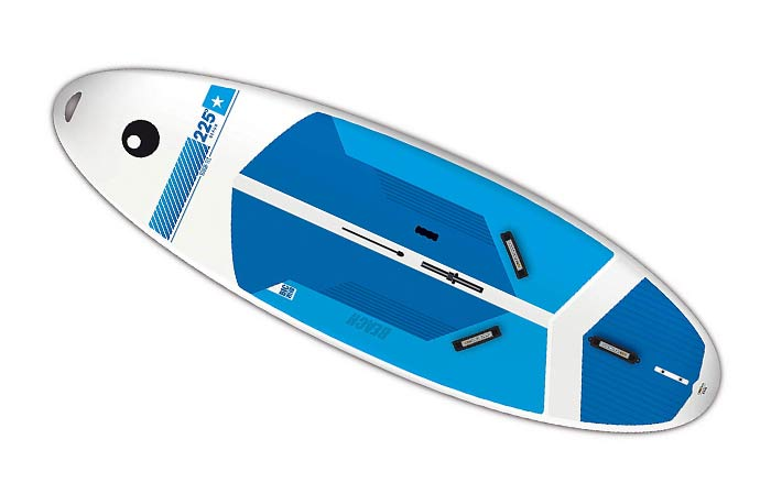BicSport Board for Beginner & intermediate