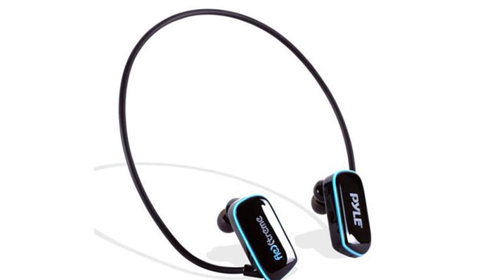 Flextreme swim earbuds