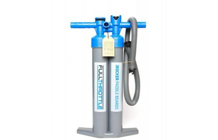 GRI HP6 Manual SUP air Pump