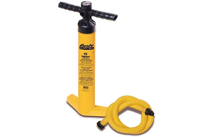 Solstice SUP High Pressure hand Pump