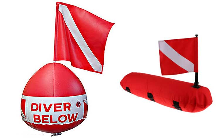Best Diver-Down Flags