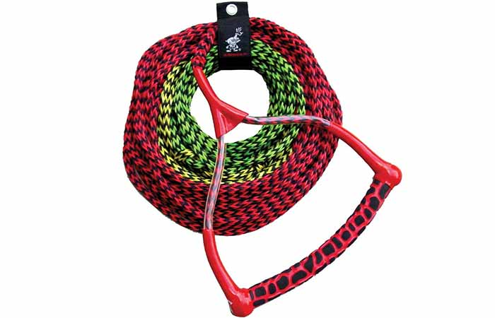 AIRHEAD rope 3-section