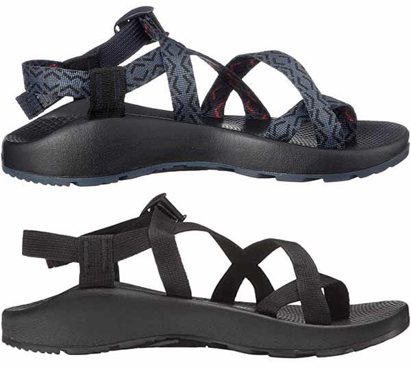 Chaco Men's water sandals