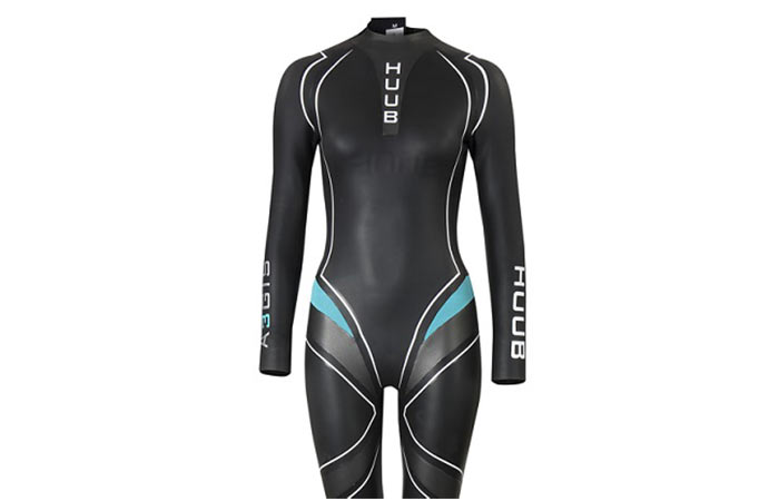 Women's Huub Aegis III Thermal wetsuit