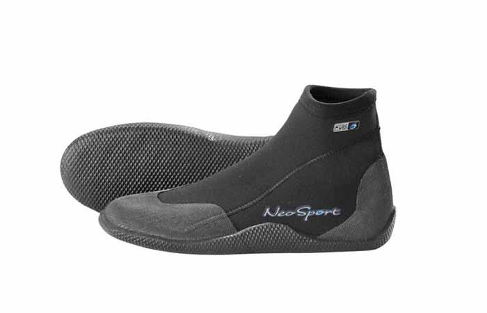 Neo Sport Premium Neoprene kayak shoes
