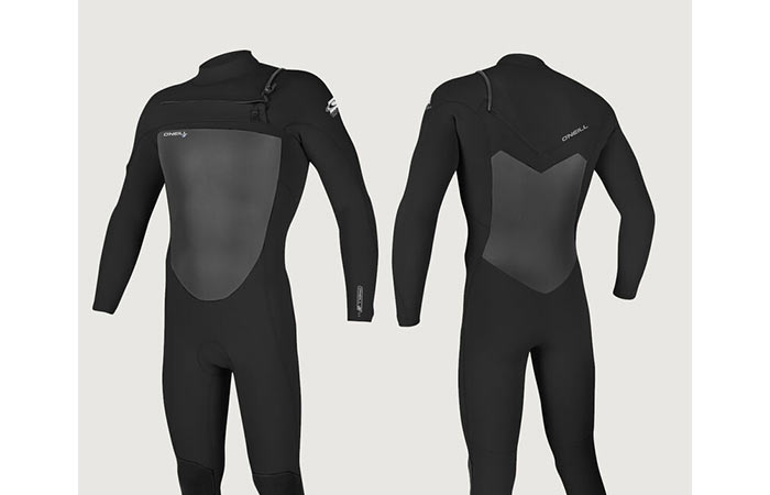 O'Neill Epic Zip Full Wetsuit
