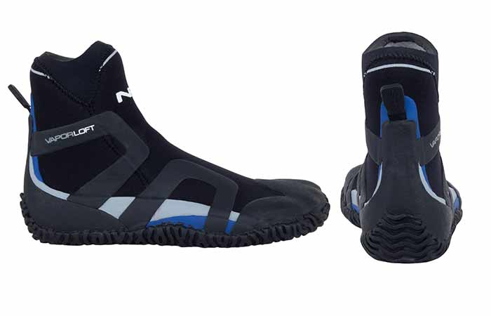 NRS Desparado shoes for water activities