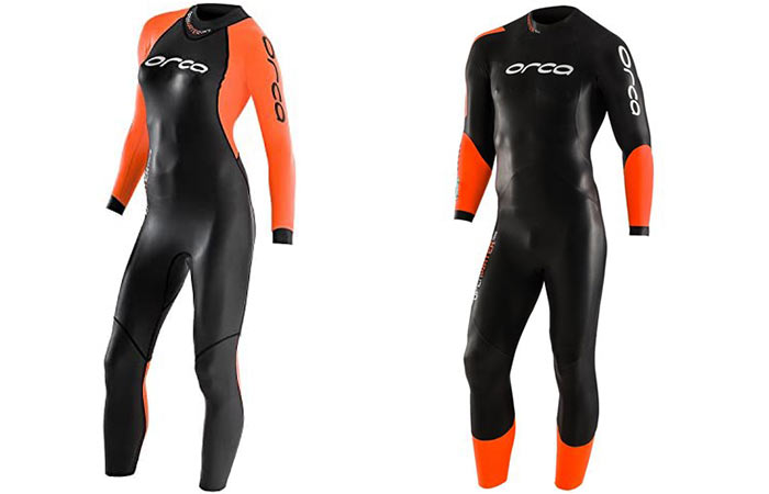 Orca Wetsuit for men and women