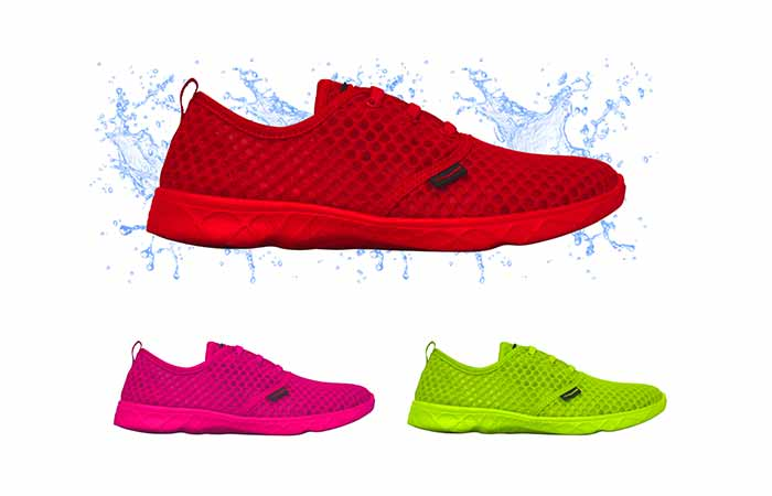 Wave Runner waters shoes