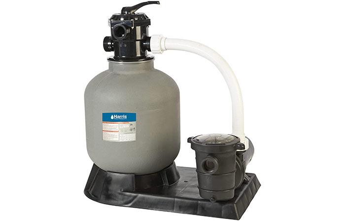 Harris H157230 Vortex Sand Filter Pump for pools