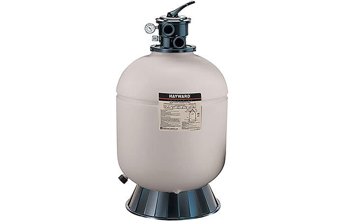 Hayward W3S166T Pool Sand Filter Pump