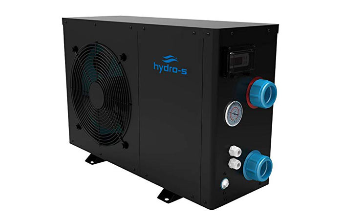 HydroPro Eco 10 heat Pump