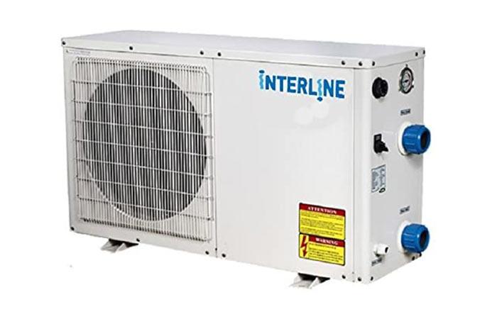 Interline Heat Pump
