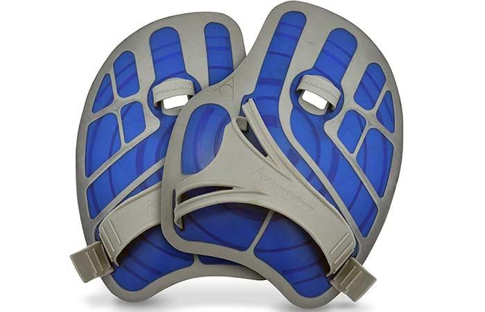 Aqua Sphere Ergoflex Hand Swim Paddle