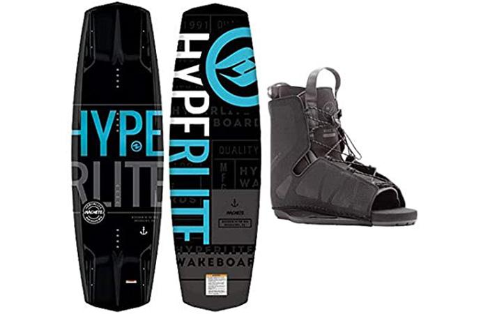 Hyperlite Machete