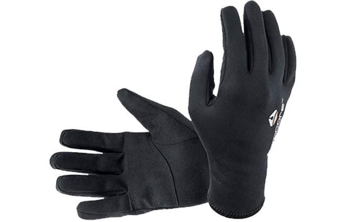 Lavacore Five Finger Gloves for Drysuits