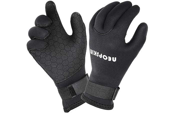 NeopSkin Water Gloves