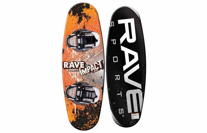 RAVE Sports wakeboard