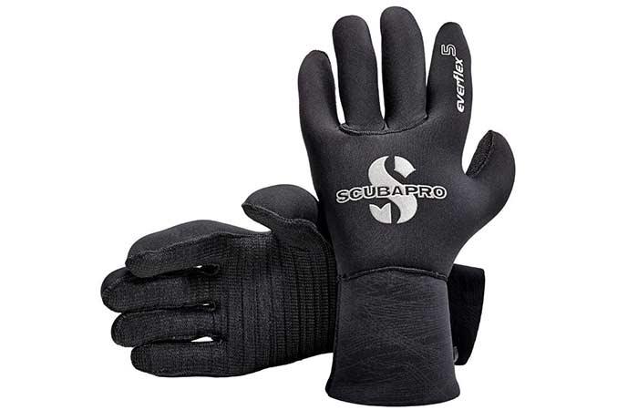 ScubaPro EverFlex Dive Gloves