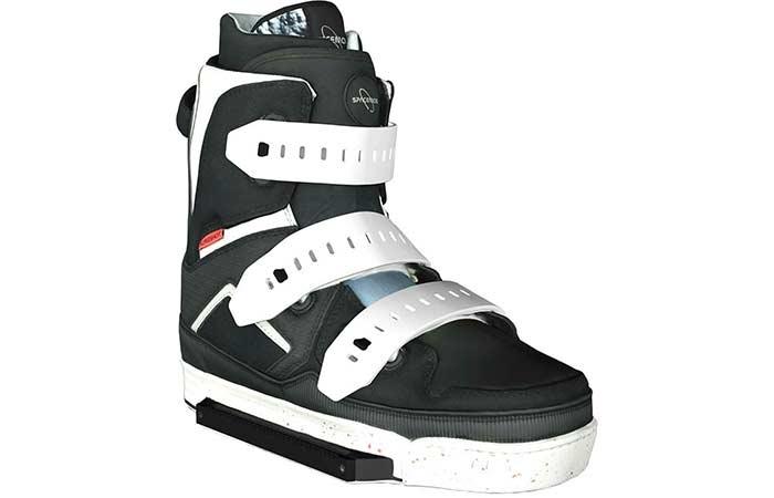 Slingshot Space Mob Boots
