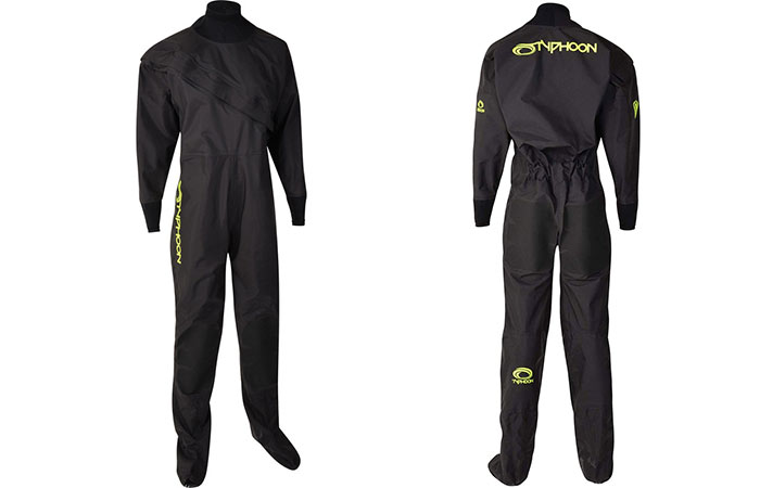 Typhoon Kid's Drysuit