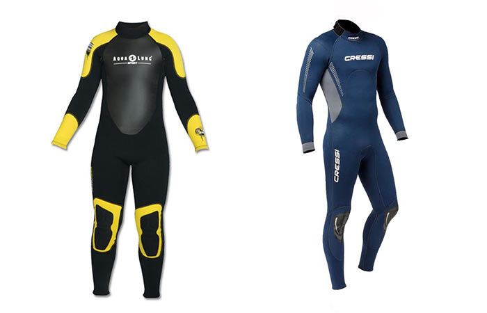 Brand New Wetsuit pros and cons