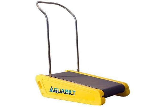 Aquabilt A-2000   Pool Treadmill