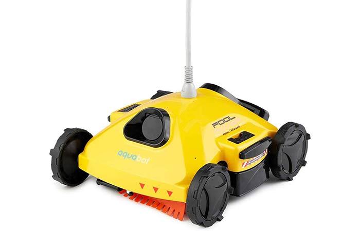 Aquabot -AJET122 pool cleaner vacuum