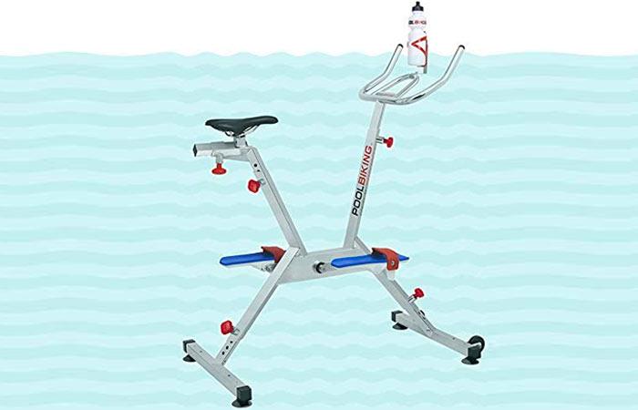 POOLBIKING Aqua Bike Evolution