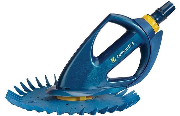 Zodiac Baracuda G3 W03000 swimming pool cleaner vaccum