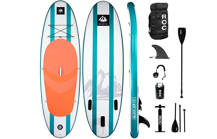 Roc Inflatable Board