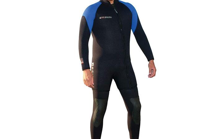 XS Scuba PyroStretch Men's wetsuit