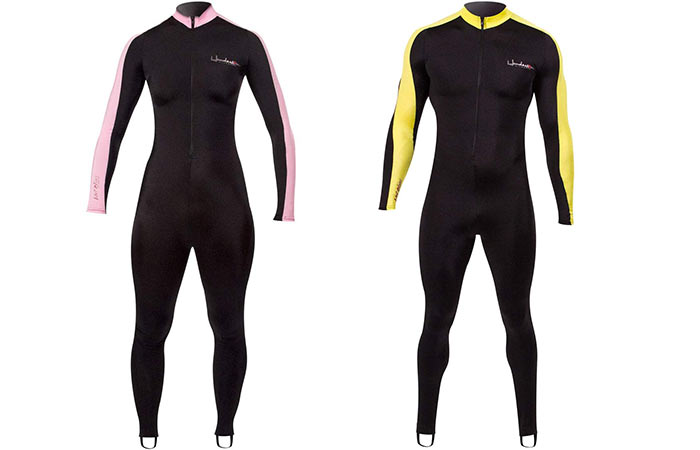 Henderson  Classic Lycra Hotskins Skinsuits/jumpsuit