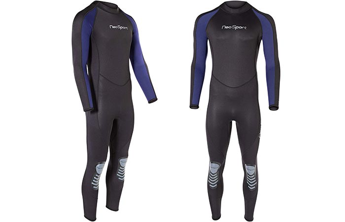 NeoSport Coldwater Wetsuit
