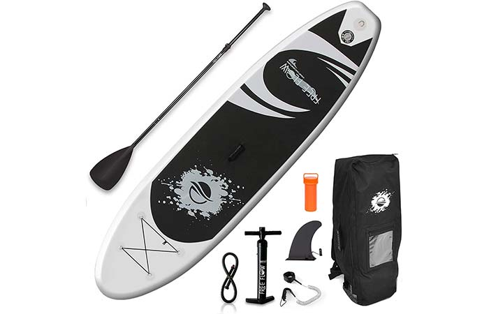 SereneLife SUP Board