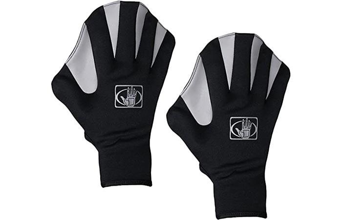 BodyGlove Power gloves
