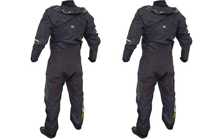 GUL Code Dry suit