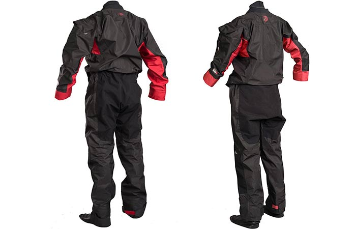 GUL Dartmouth Eclip Dry suit