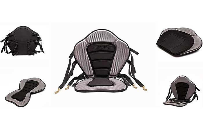 Irocker Inflatable Paddle board seat