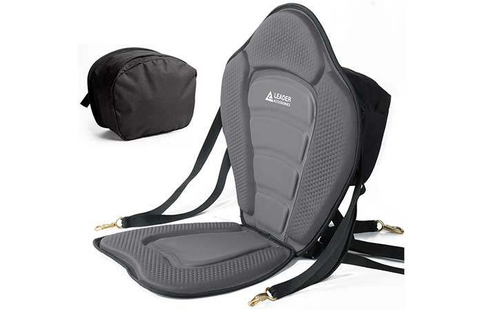 Leader Accessories Padded SUP seat