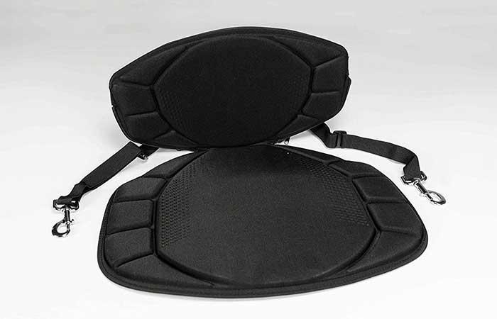 Sit-on-top Kayak or SUP Seat