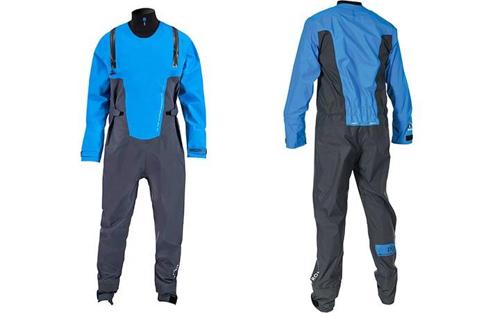 Prolimit Nordic Dry suit