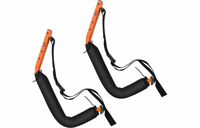 SUP/Kayak Storage Hooks