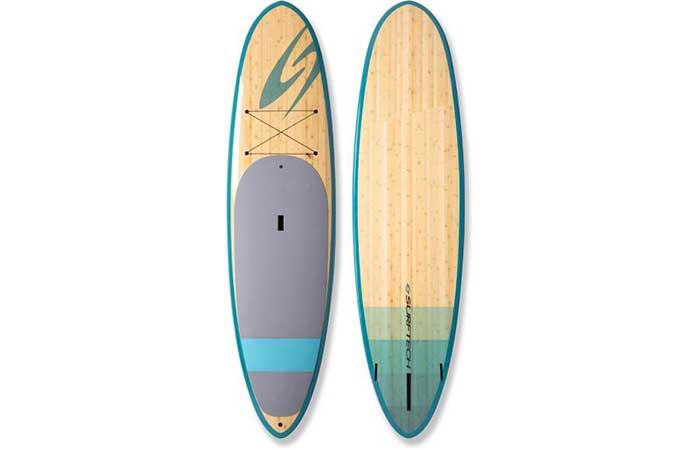 Surftech Board