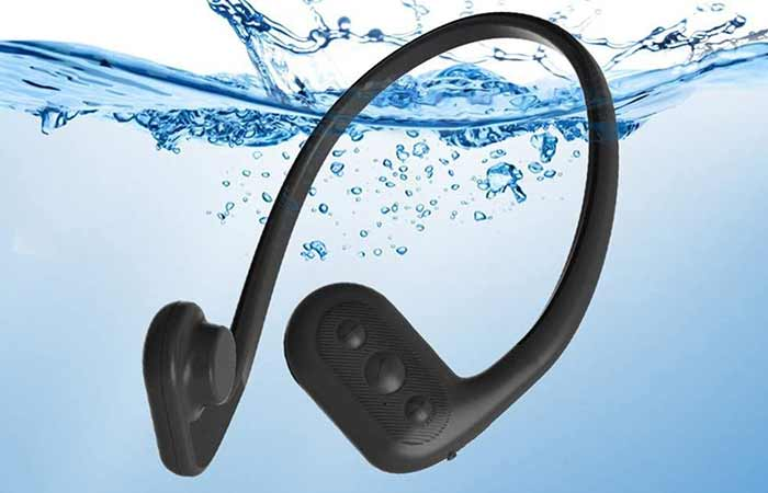 Tayogo Bone Conduction MP3 Player
