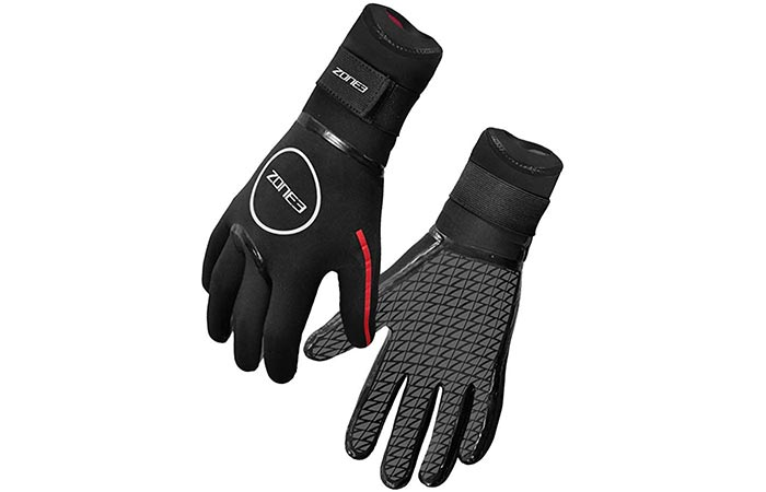 Zone 3 Heat Tech Gloves