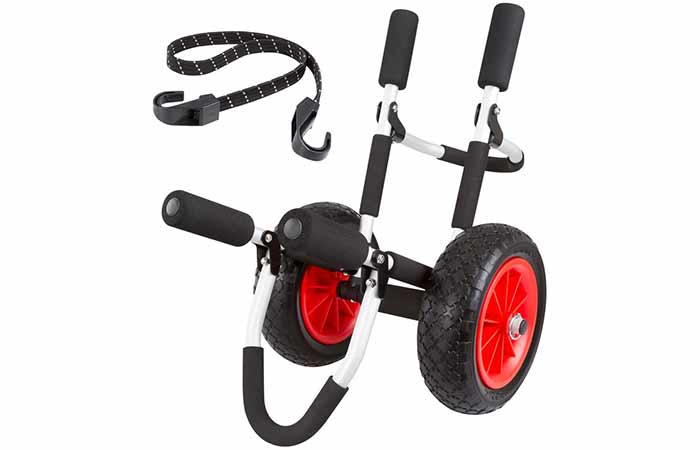 Apex SUP Dolly