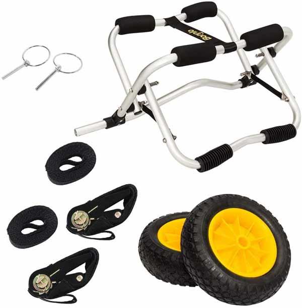 Bonnlo Airless wheels