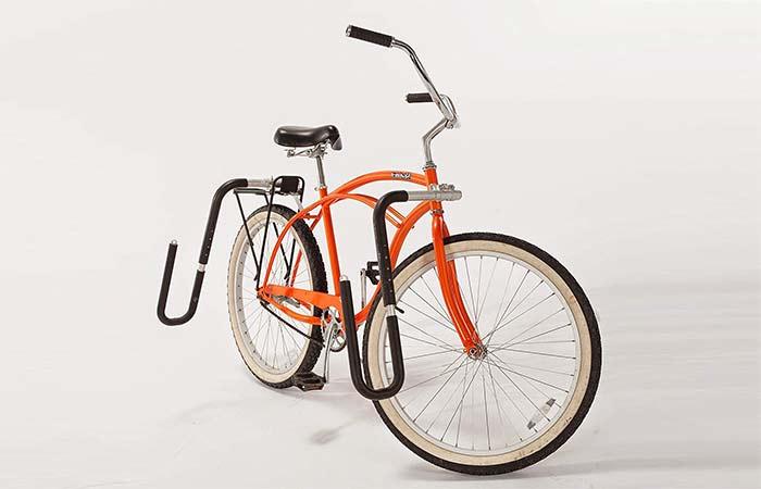 MBB Longboard Bike SUP rack
